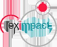 Logo de LEXIMPACT